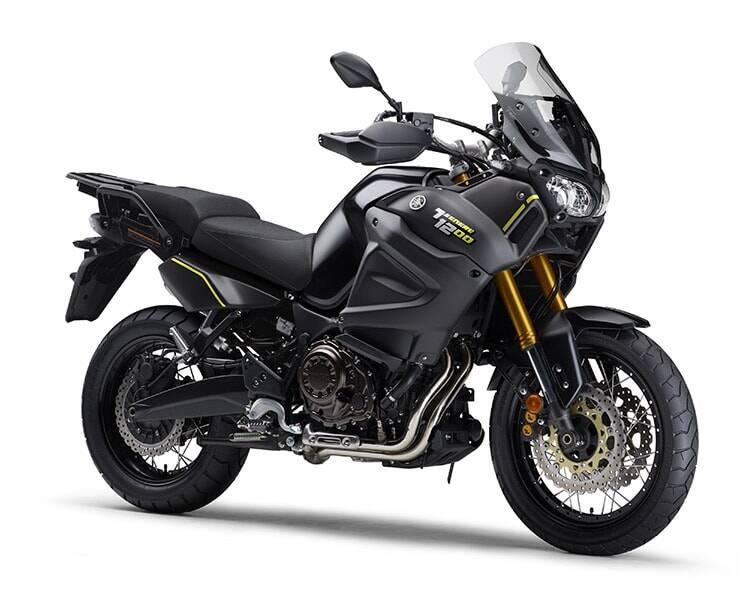2021 Yamaha XT1200ZE