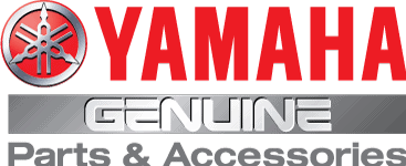 Yamaha Genuine Parts and Accessories Black