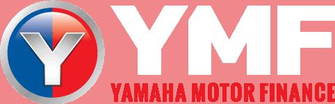 Yamaha Motor Finance Logo White