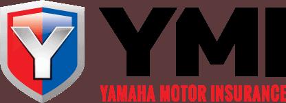 Yamaha Motor Insurance Logo Black