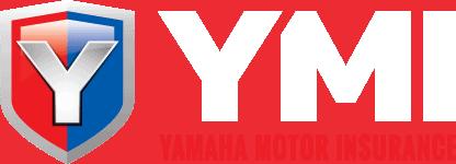 Yamaha Motor Insurance Logo White