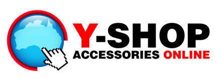 Yamaha Y-Shop Logo